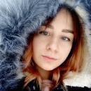 Фотоальбом Евгении Амбросимовой