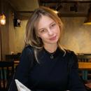 Фотоальбом Алины Поповой