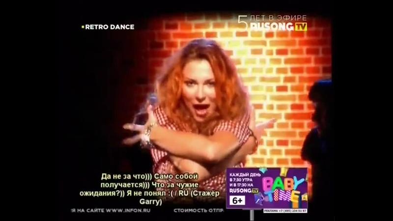 Лариса Черникова - Моряк (Rusong TV, 2016) (720p).mp4