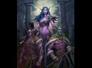 WarCraft по Христиански 7 Война Древних.