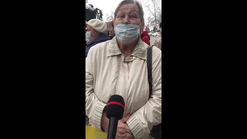 Александр Бородавченко о вакцинации в Севастополе