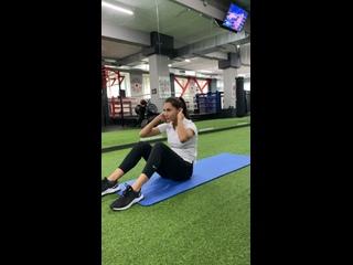 วิดีโอโดย Yulya Medvedovskaya