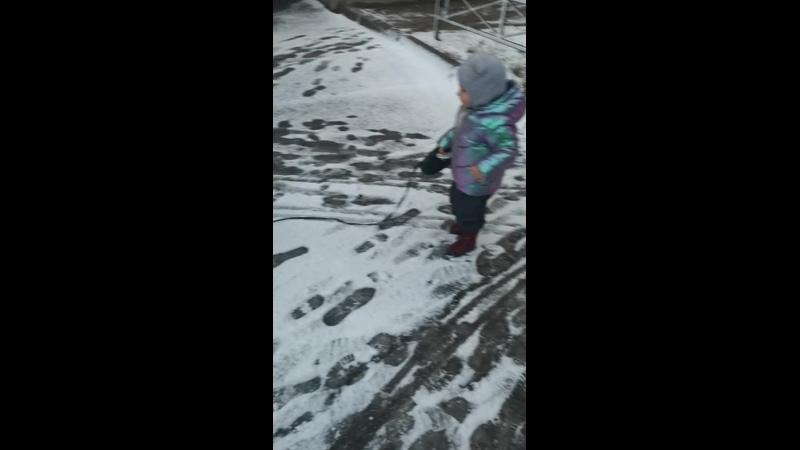 VID_20201120_162409выпал снежочек и сразу же расстаял🤷♀️