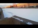 2021/март, 8 - Санкт-Петербург/Набережная реки Фонтанки