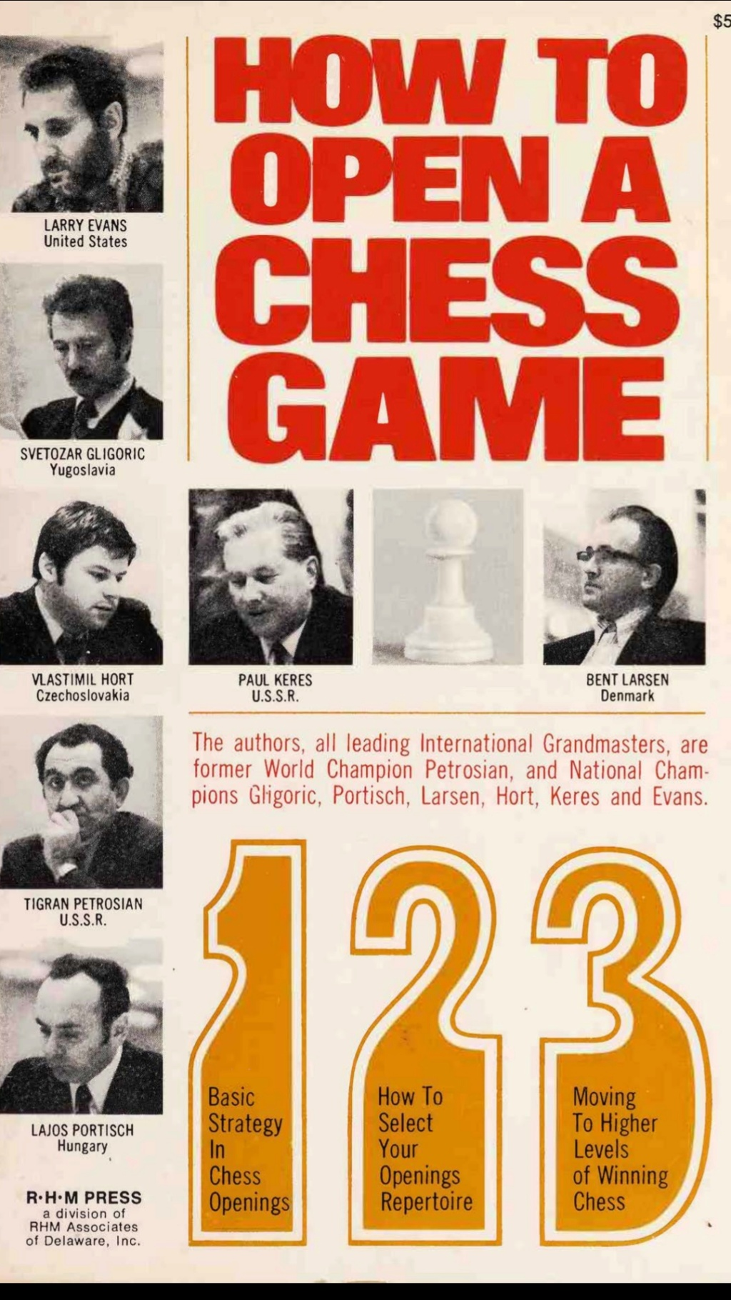 Evans et al_How to Open a Chess Game PDF+PGN LL5DuiWo-ZI