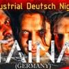 Industrial Deutsch Night