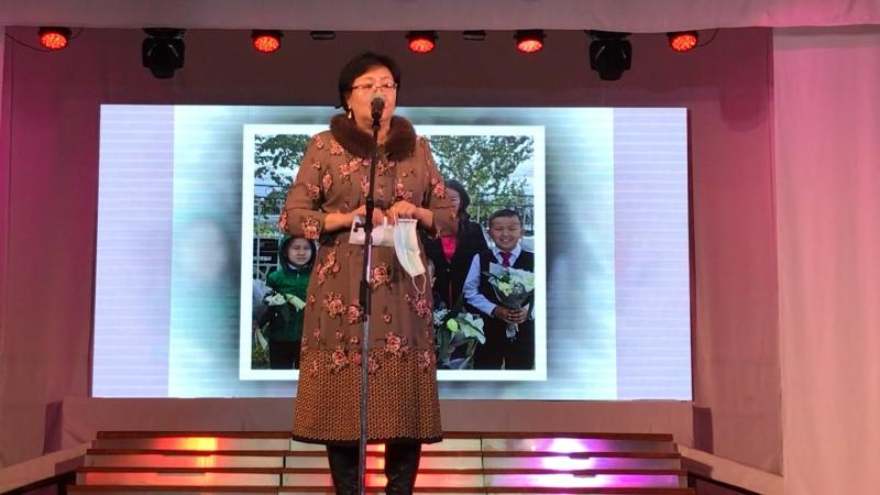 Выступление Е.А. Мартыновой в помощь Алексаны Латышевой. 25.03.2021