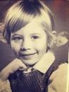 Личный фотоальбом Дарьи Юргенс
