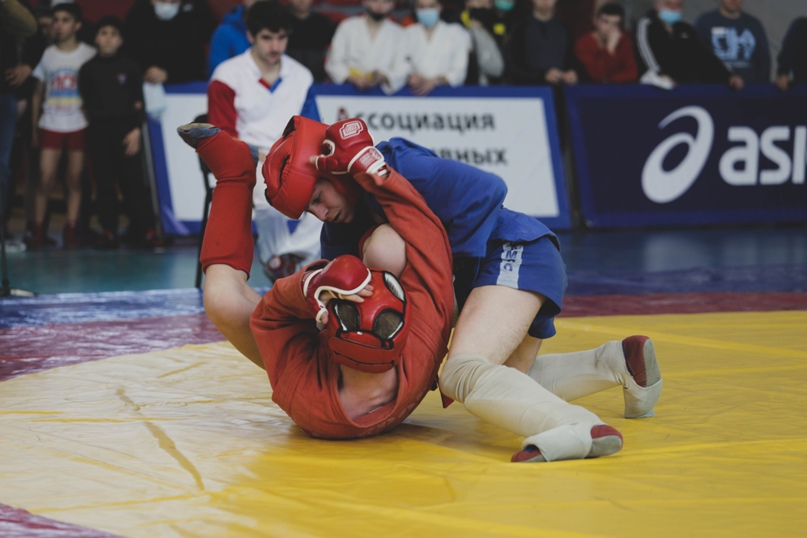 Крупнейший в Нижнем Новгороде фестиваль боевых искусств выявил лучших юных спортсменов, изображение №5