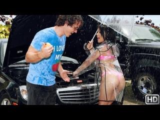 Holly Hendrix - Roadside Rescue