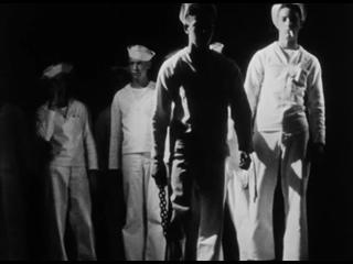 1947 — «Fireworks» / Kenneth Anger