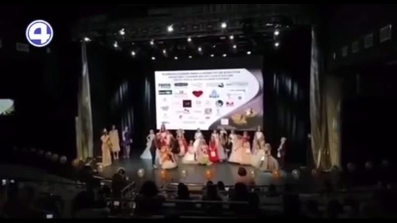Новости конкурс красоты «Юная Мисс Гламур 2021»
