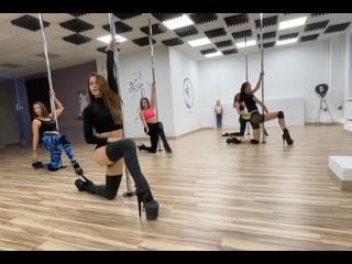Видео от POLE & DANCE