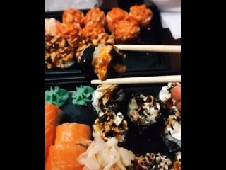 Закажи суши в @chef_roll58