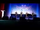 Военный танец. Исполняет народный ансамбль Грация. Концерт посвящённый дню защитника отечества 19.02.2021г. Этот танец исполняет