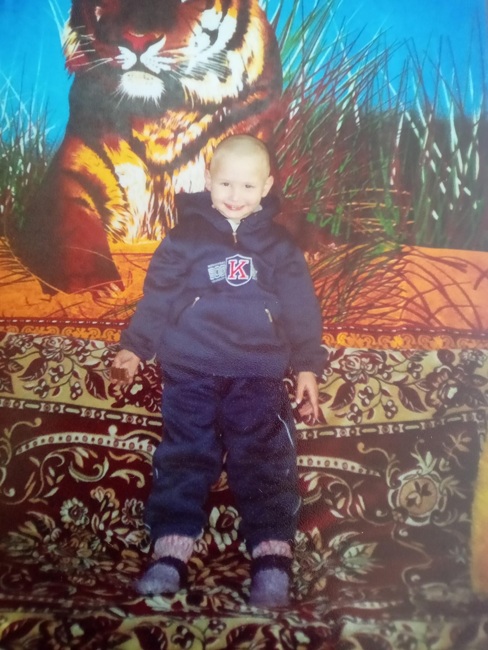 Никита, 18, Krasnokamensk