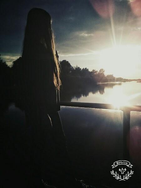 Yulya Ribak, Hotin - photo №5