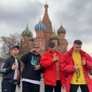 Тушенцов Руслан | Ачинск | 15