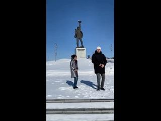 Парень из Нижневартовска мечтает станцевать с президентом республики Татарстан