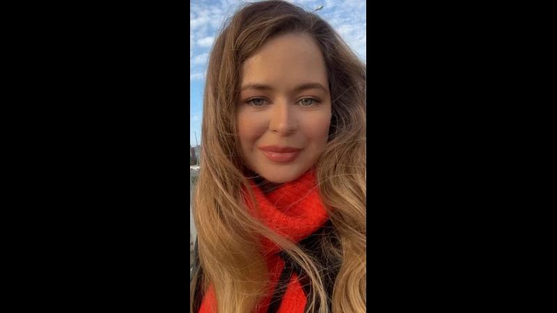 Видео от Екатерины Лапушинской