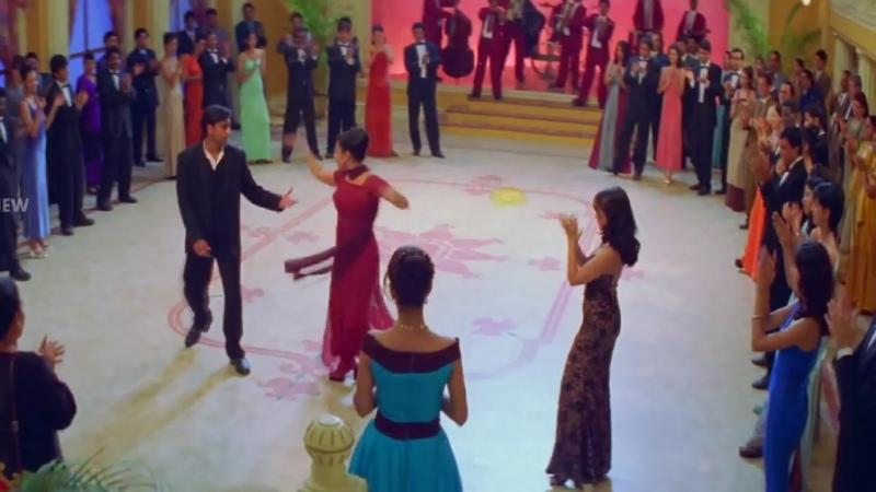 Beats Dance Video Kajol Ajay Devgn
