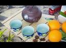 Коллекция натуральных чайных напитков TeaVitall от Greenway 720p