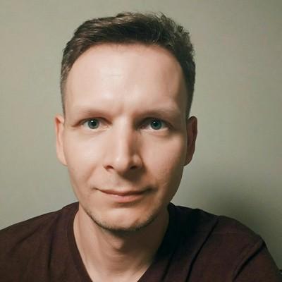 Сергей Юрьевич, Санкт-Петербург
