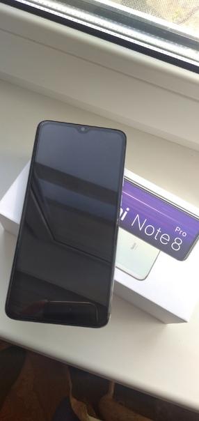 Xiaomi Redmi Note 8 Pro 6/64 ГБ
