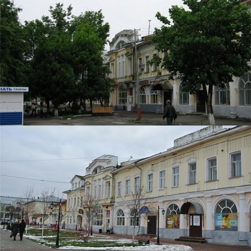 2000-е/2020 гг., Муром