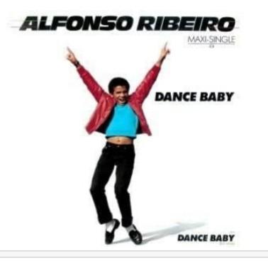 Альфонсо Рибейро - первая мини-версия Майкла Джексона., изображение №50