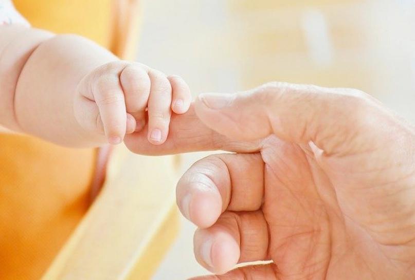 Смертность почти в 2 раза превысила рождаемость в Оренбуржье
