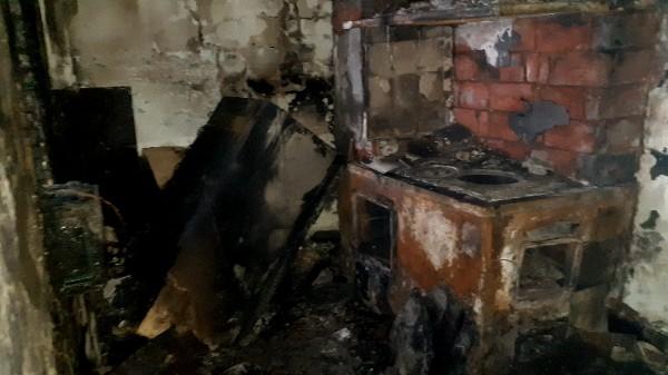 фото Двадцать одна жертва пожаров: почему в Новосибирской области полыхают дома и люди гибнут в огне 5