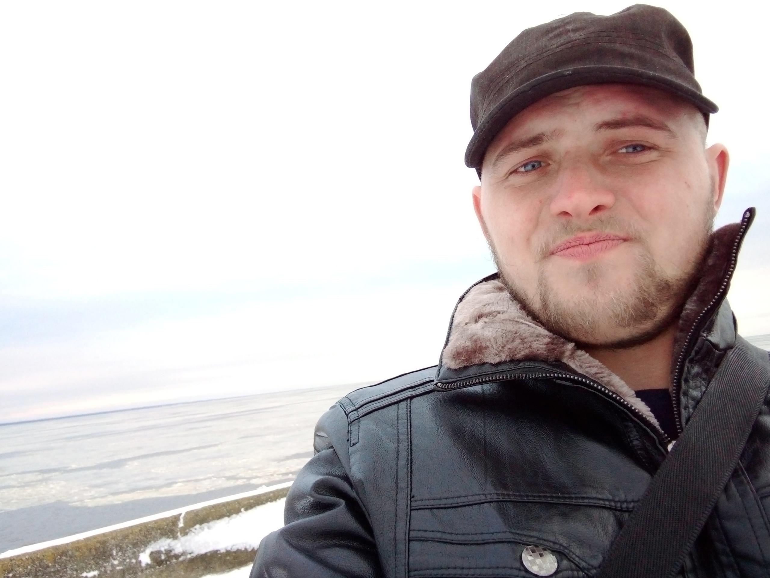 Дима, 24, Volokov Most