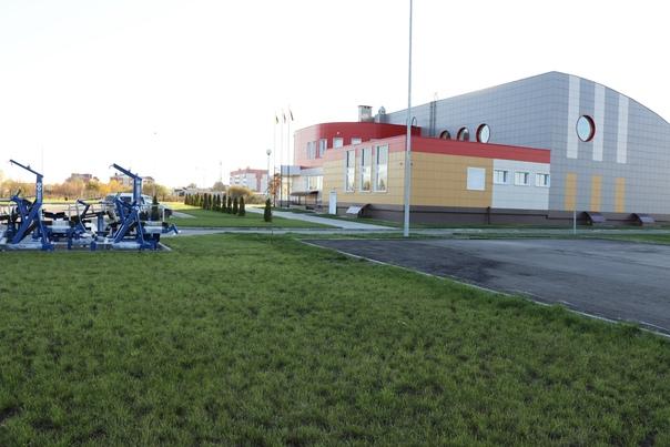 Новая спортплощадка для уличных занятий появится в Ростове