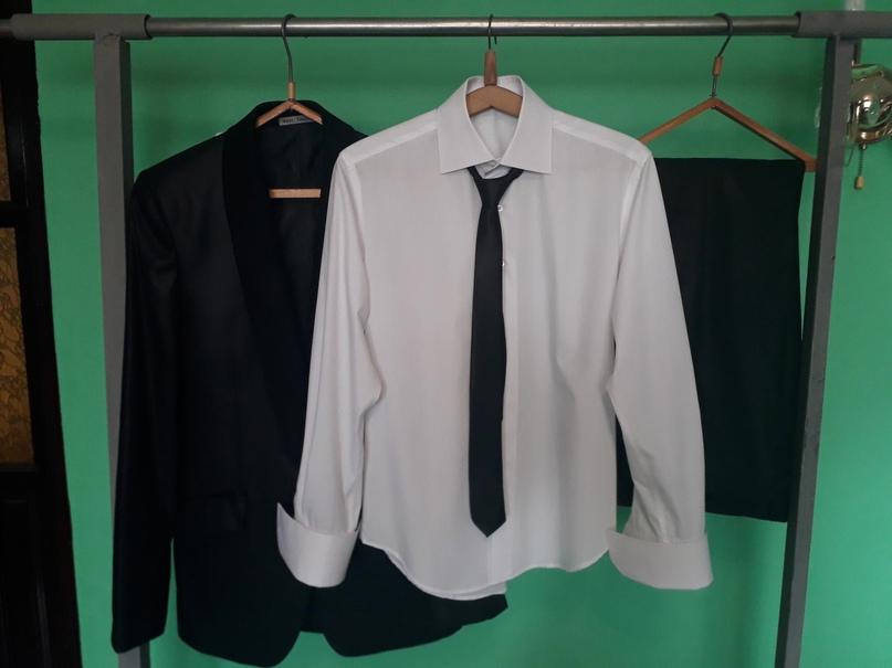 Костюм=5000р, рубашка=2000р, если покупаете   Объявления Орска и Новотроицка №16730