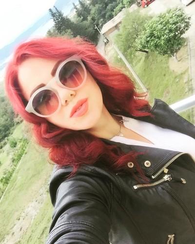 Милена Луценко