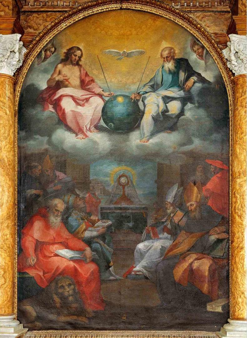 Интеллектуальное смирение перед лицом неопознанного: Чему теология может научиться у возрождения уфологии, изображение №9