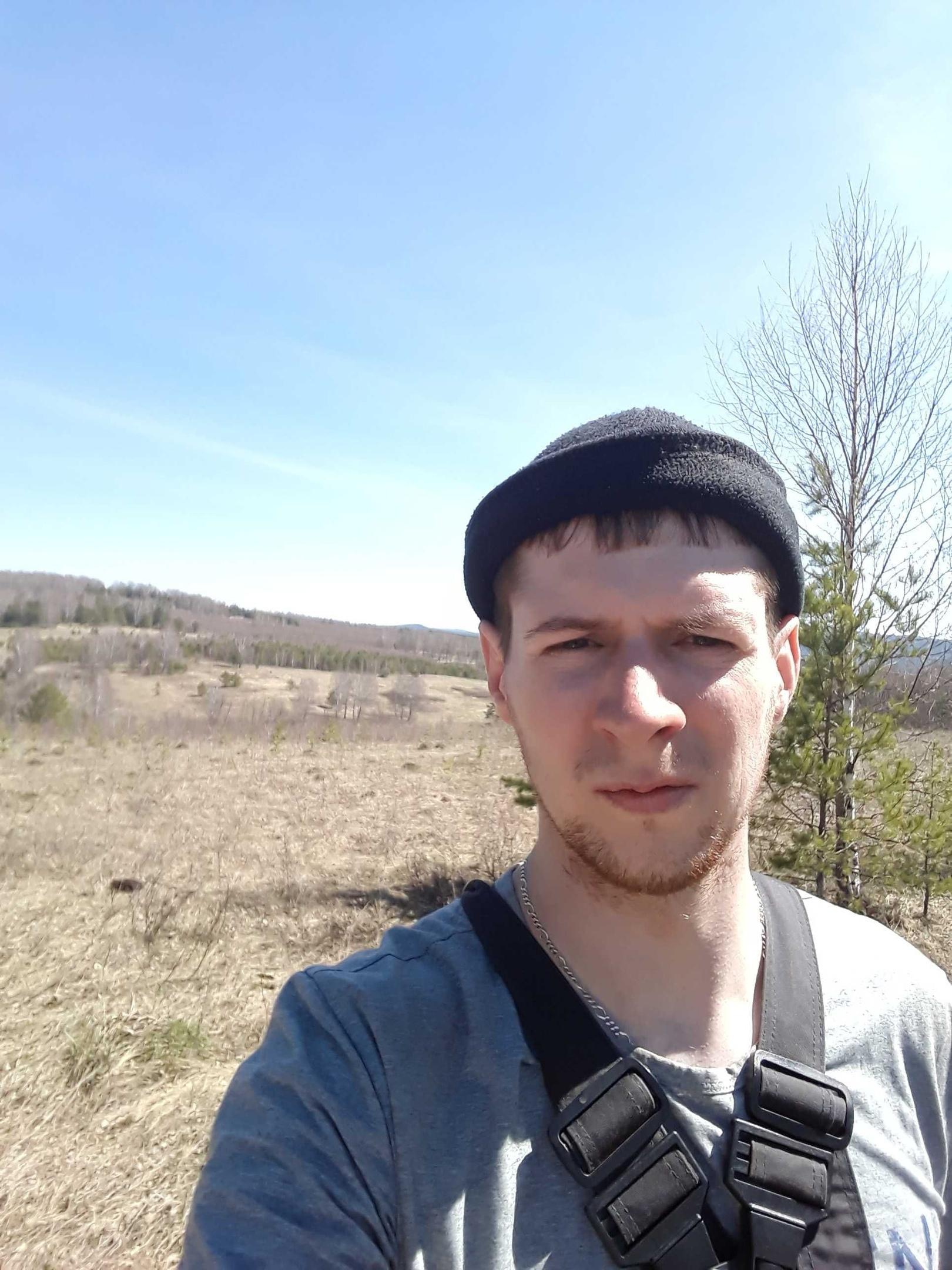 Родион, 30, Katav-Ivanovsk