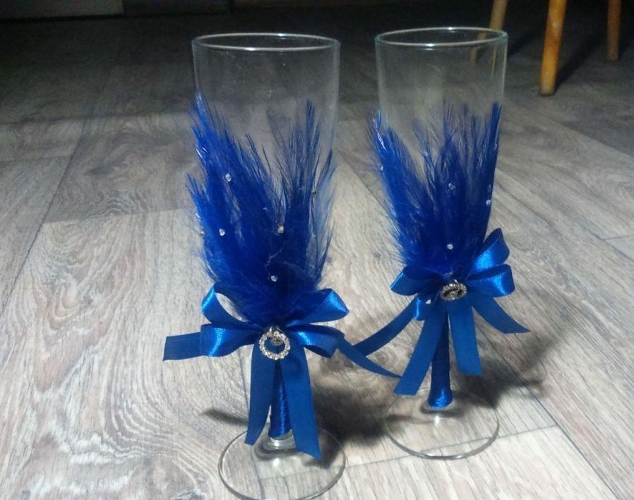 gfuPf3D9Oh8 - Красивые свадебные фужеры