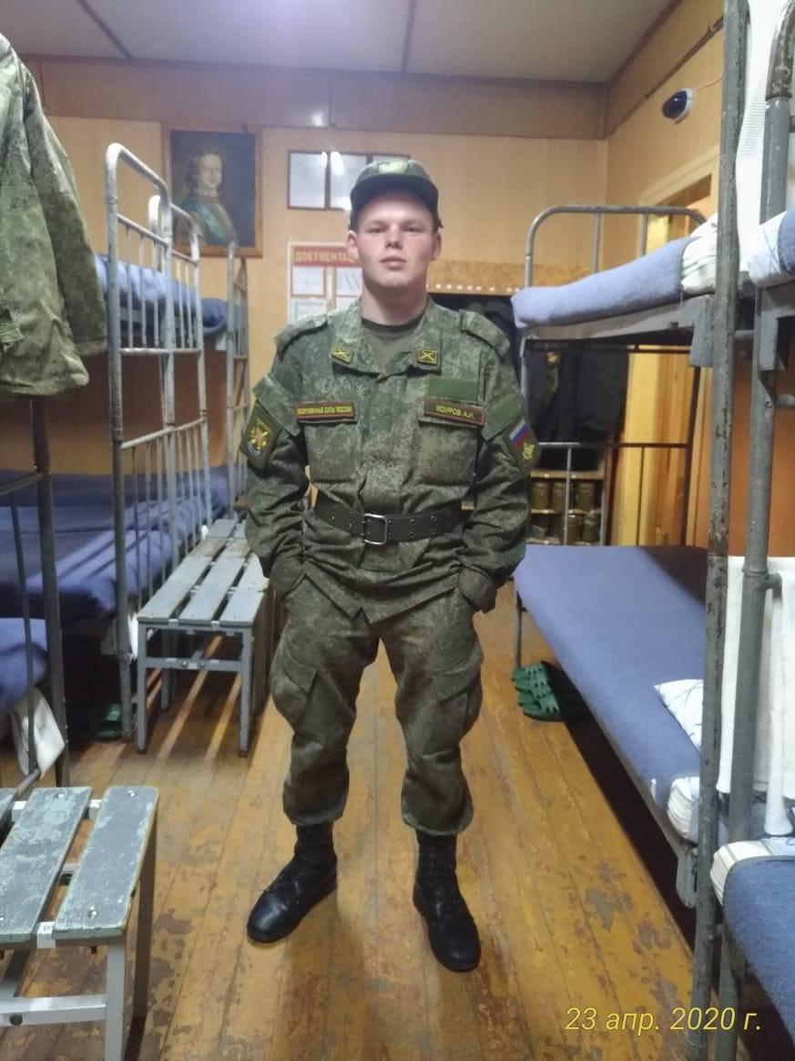 Антон, 20, Shadrinsk