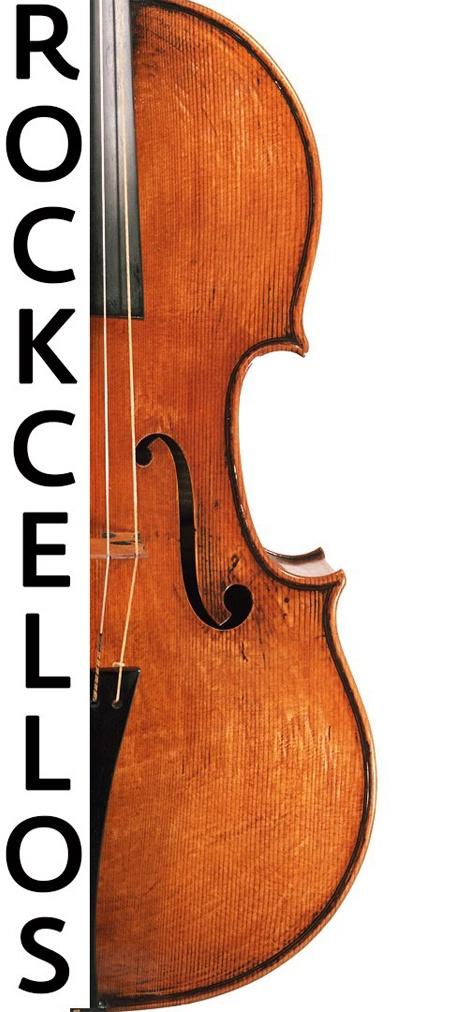 Афиша Москва 11, 12, 13/06: Рок-хиты на виолончелях на крыше