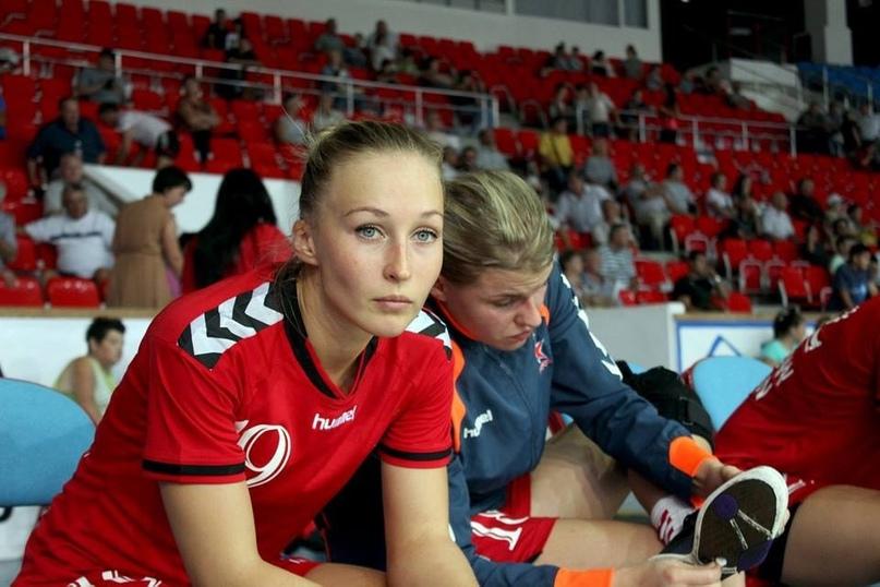 """Яна Ускова: """"Даже Трефилов всегда говорил, что лучшие игры выдаю, когда их смотрит муж. Хотя я не согласна"""", изображение №2"""