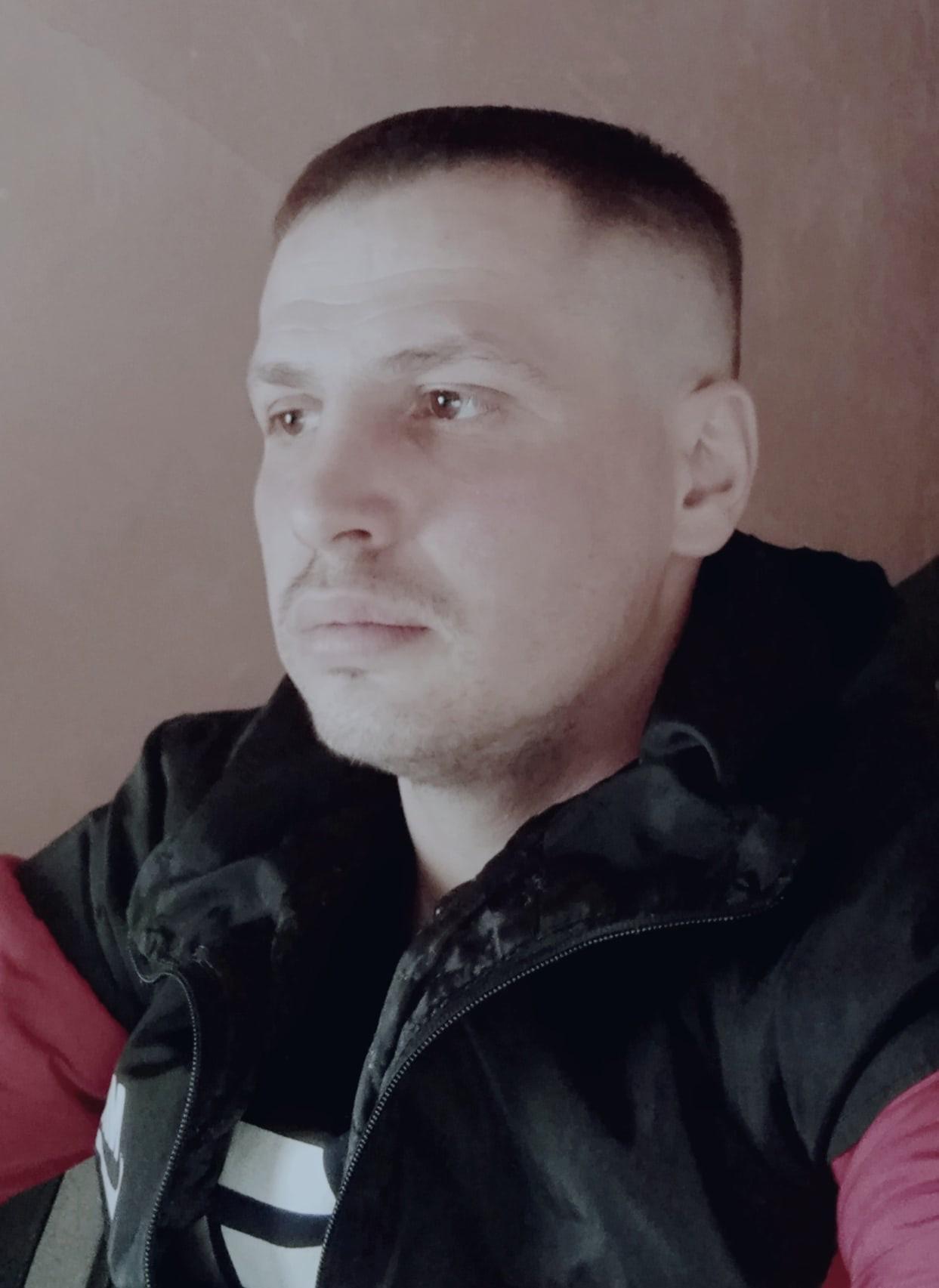Сергей, 33, Babruysk