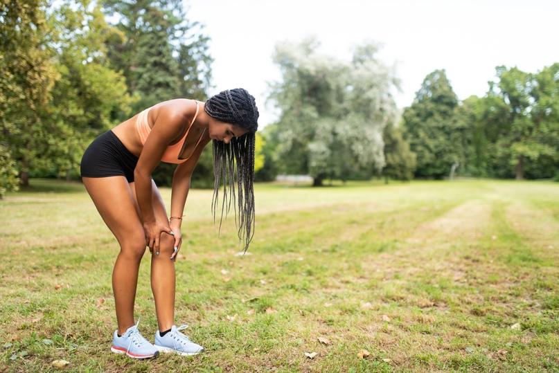 Понимание различных симптомов травмы колена, изображение №1