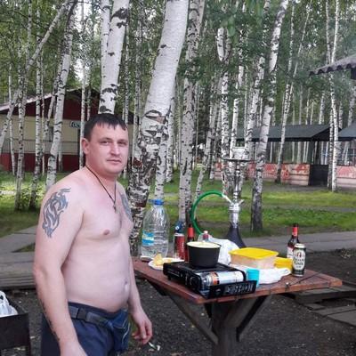 Svyatoslav, 33, Surgut
