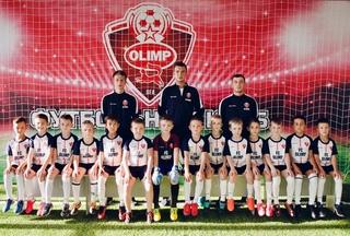 Олимп футбольный клуб москва ночной клуб в москве крутой