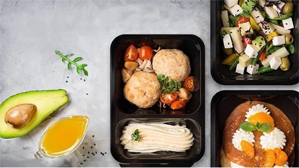 Домашние обеды с доставкой в Мытищах