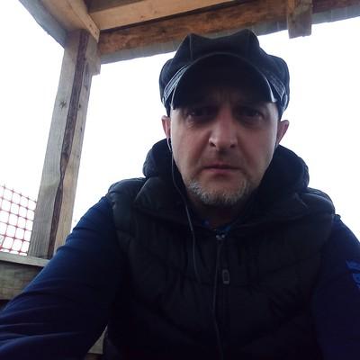 Вадим Островский