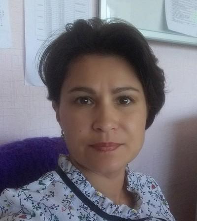 Эльвира Юнусова