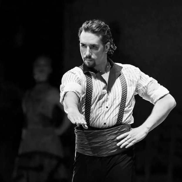 Артист Большого театра погиб прямо на сцене